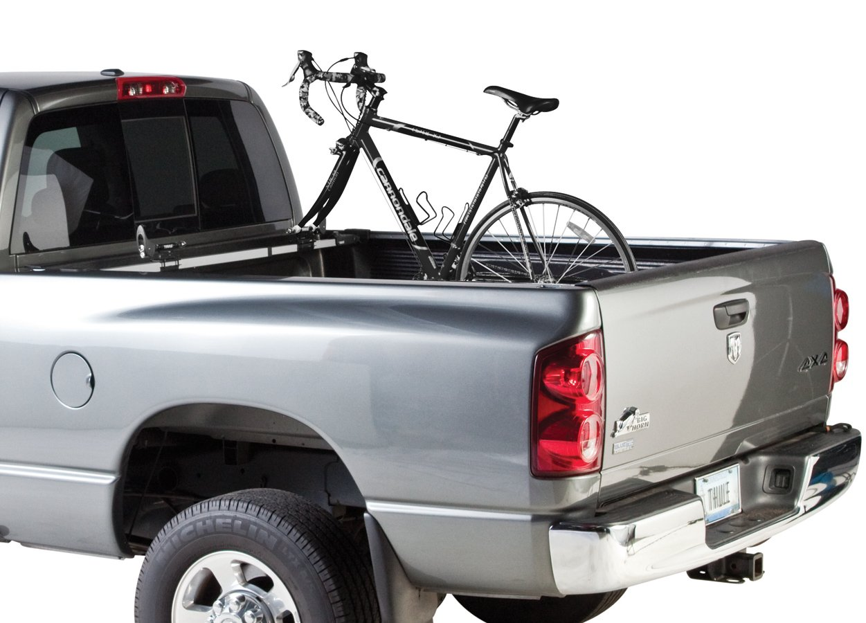 Truck Bed Bike Carrier