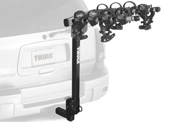 Thule Ridgeline Bike Rack