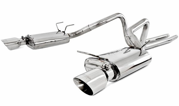 Top 10 Best Exhaust Systems (Car, Truck, SUV) - 2019 Reviews
