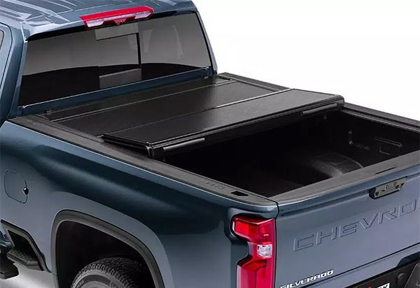BakFlip vs. UnderCover Flex Tonneau Covers