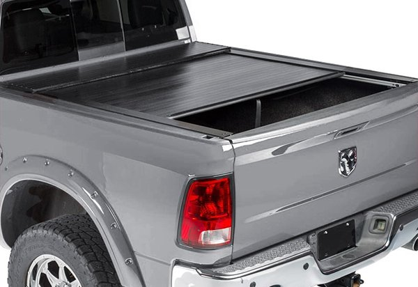 Roll-N-Lock vs. Rollbak Tonneau Covers
