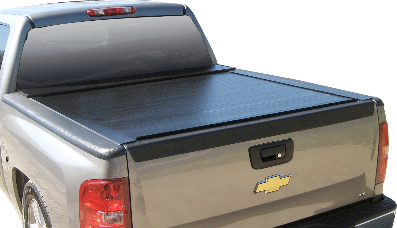 Bak rollbak retractable tonneau cover autos weblog for Retractable bed