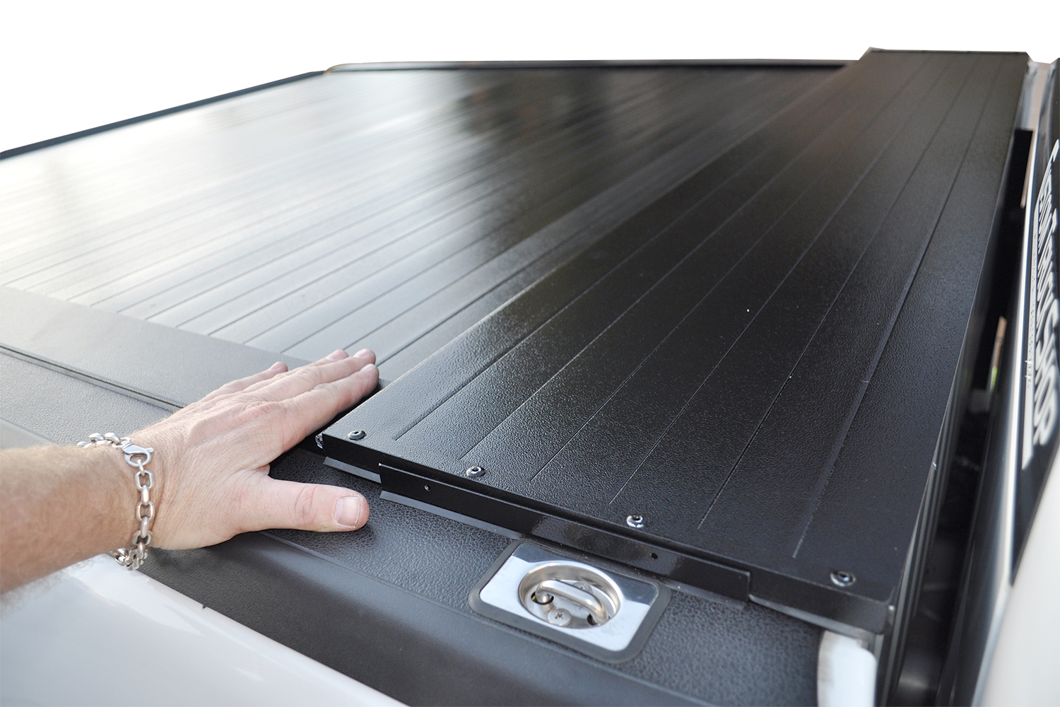 Tonneau Cover Weather Protection