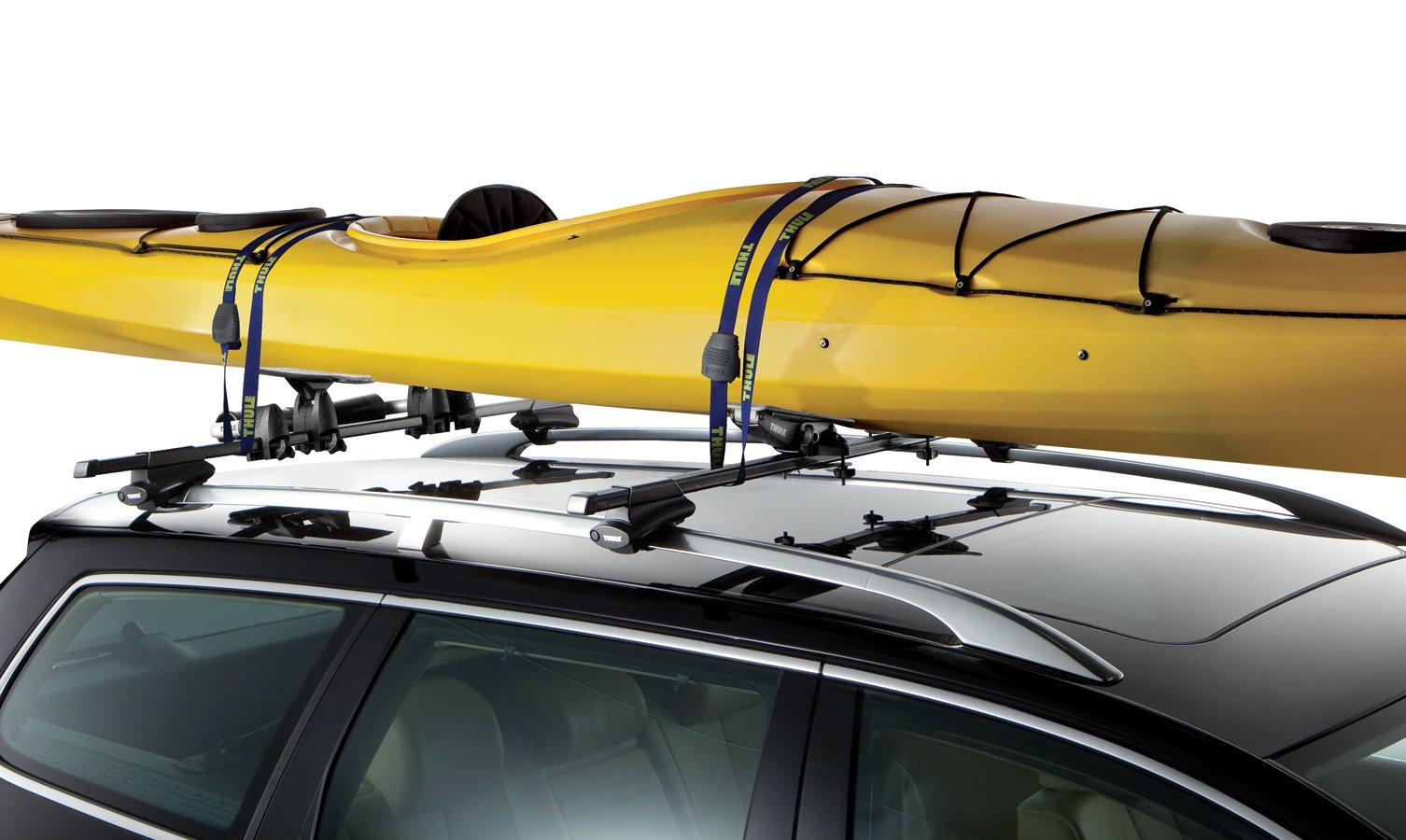 rack kayak carrier thule