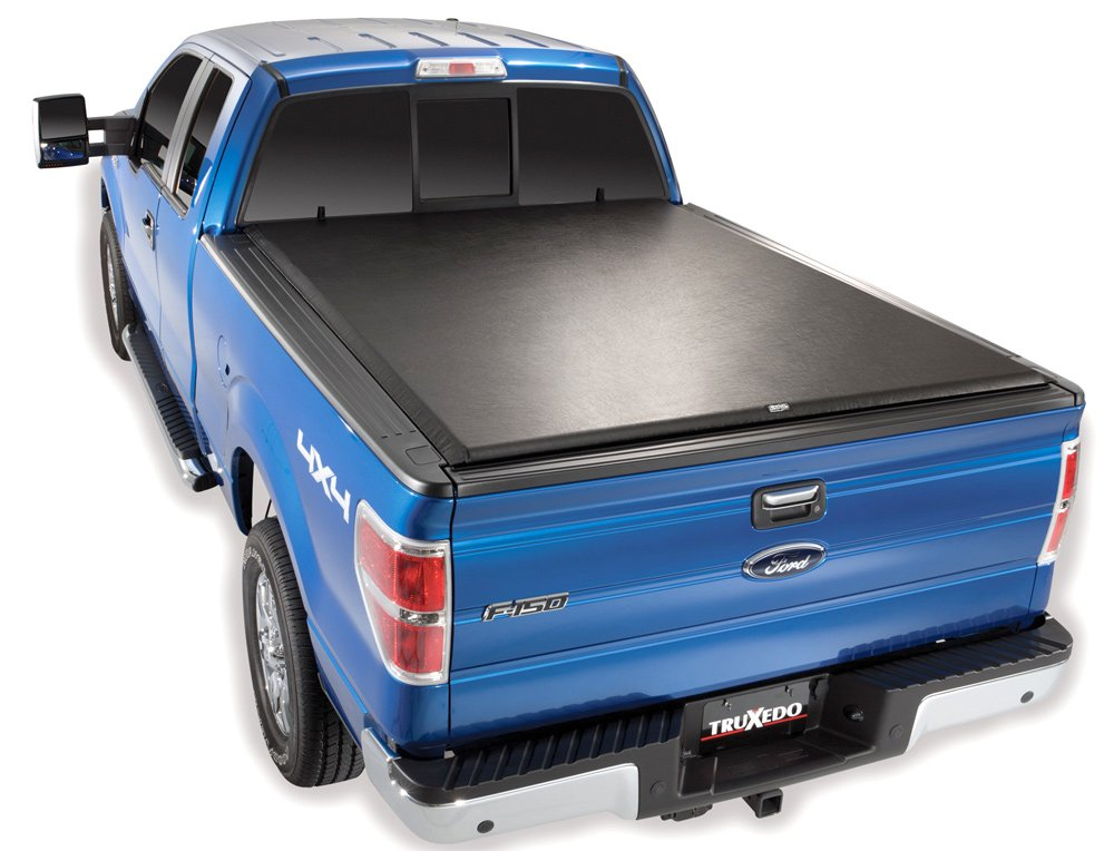 Truxedo Edge Tonneau Cover Free Shipping On Roll Up