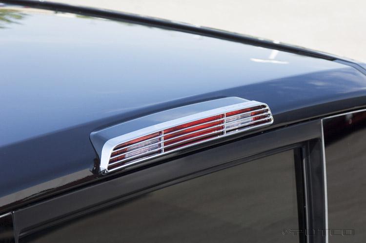 Putco Chrome Third Brake Light Cover