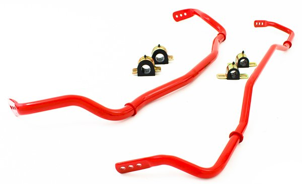 Eibach 7728.320 Anti-Roll Kit Both Front and Rear Sway Bars