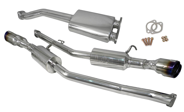 Injen SES1206TT Exhaust System
