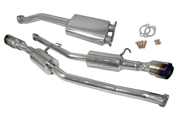 Injen SES Exhaust System