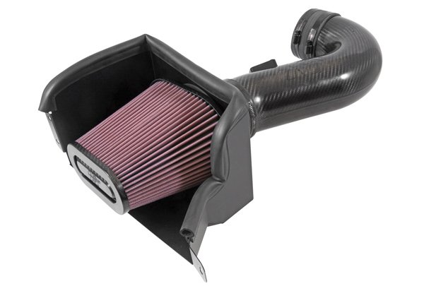 K&N 63 Series AirCharger Air Intake