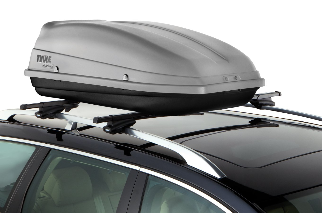 Suv Cargo Rack Capacity | Autos Post