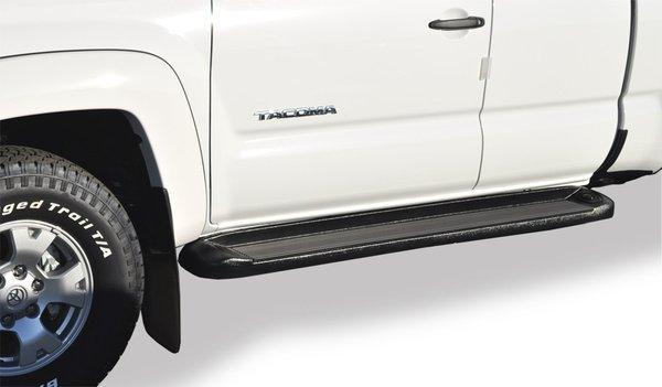 BAK Running Boards