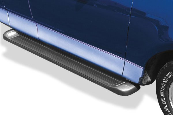 BAK Running Board Lighting Kit