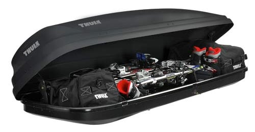 Thule Ascent Cargo Carrier