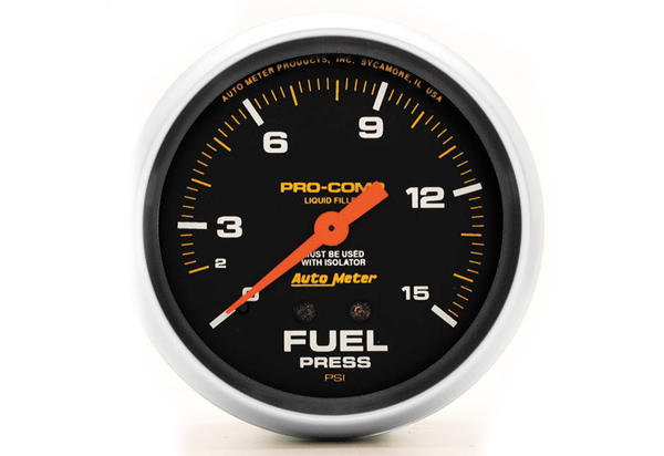 Autometer ProComp Series Gauges