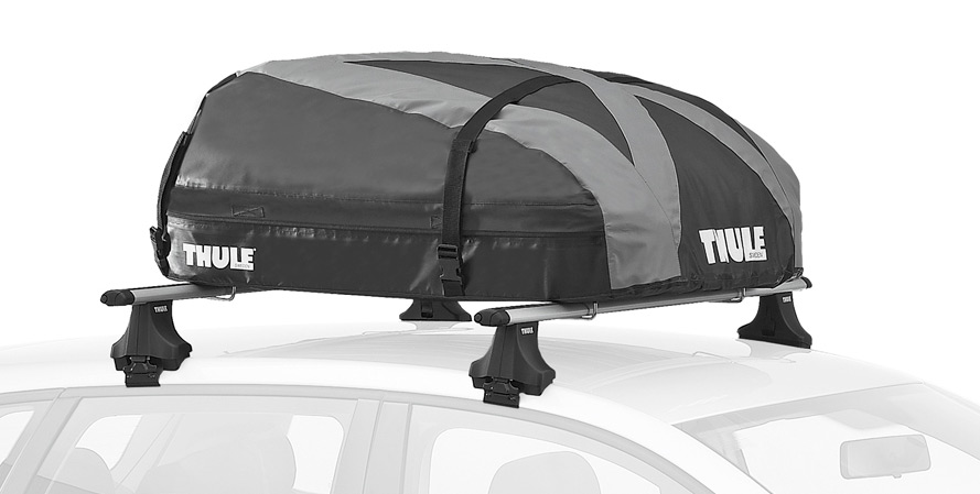 Thule Ranger Roof Cargo Bag