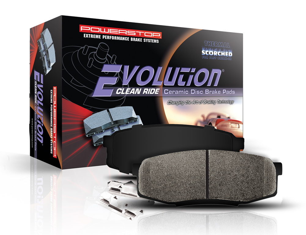 Best Brake Pads >> Top 10 Best Brake Pads In The World 2020 Reviews