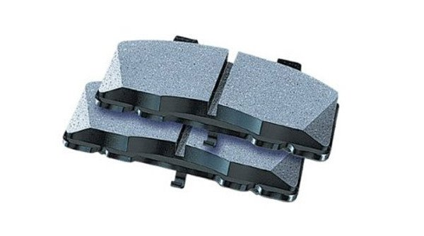 Power Stop Extreme Performance Brake Pad