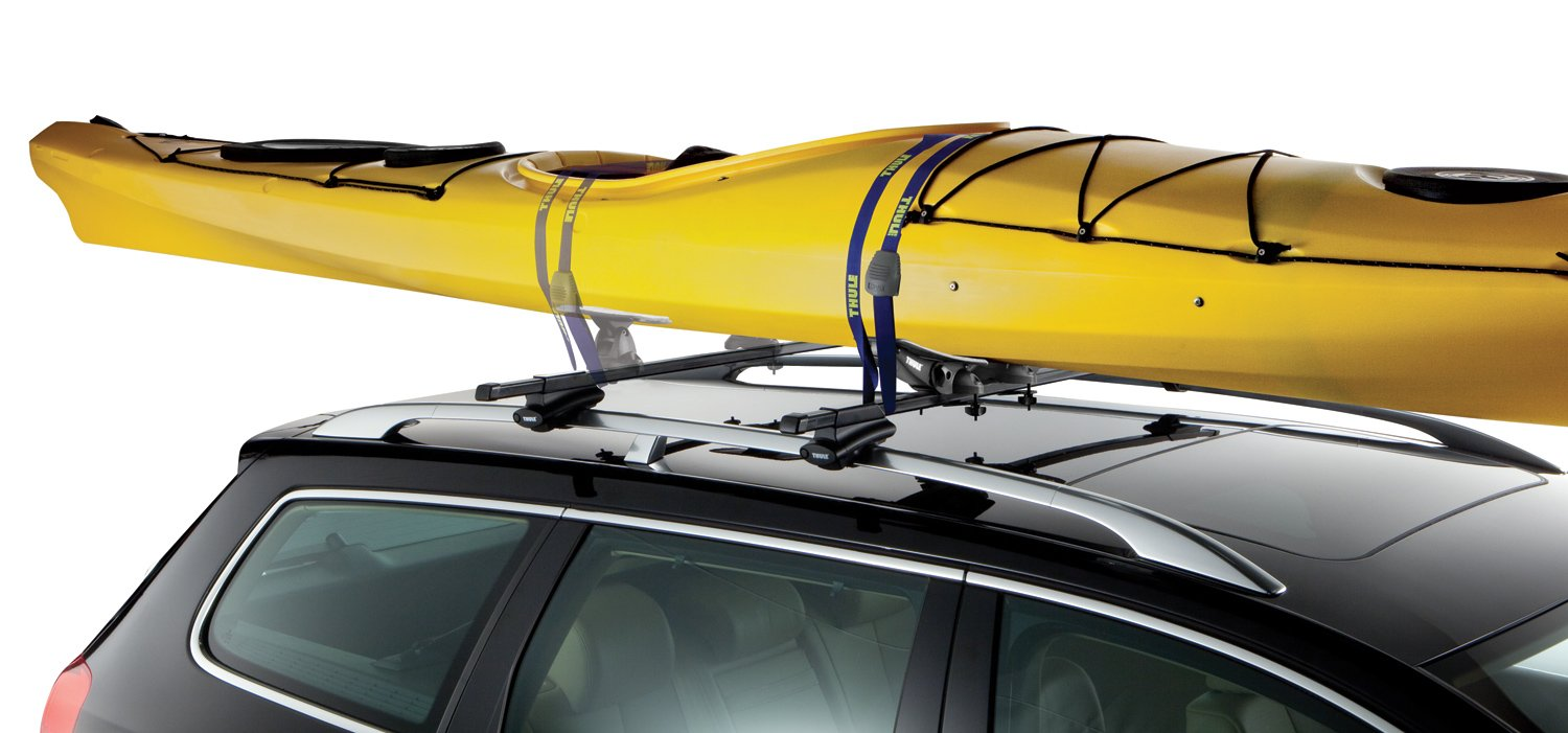 Thule Set To Go Kayak Carrier