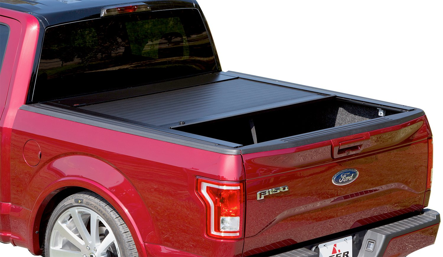 2008 2016 Ford F250 Pace Edwards Jackrabbit Tonneau Cover Pace