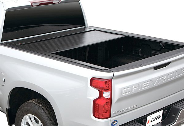 Pae-Edwards Full Metal JackRabbit Tonneau Cover
