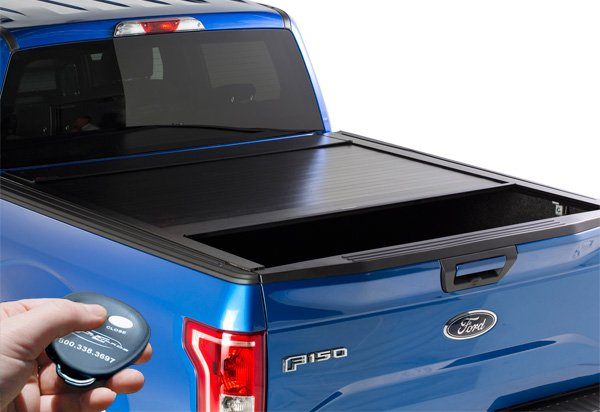 Pace-Edwards Tonneau Cover