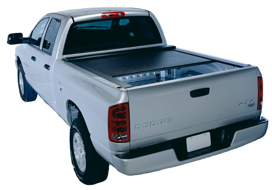 Pace Edwards Roll Top Tonneau Cover, Free Shipping on Roll ...