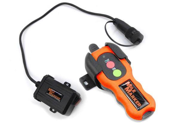 Mile Marker Wireless Remote