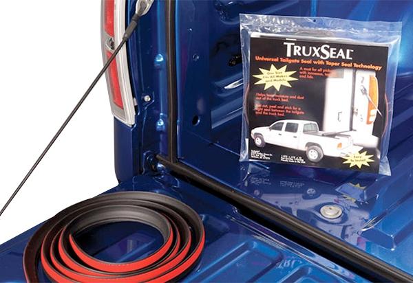 Truxedo Truxseal Tailgate Seal Kit