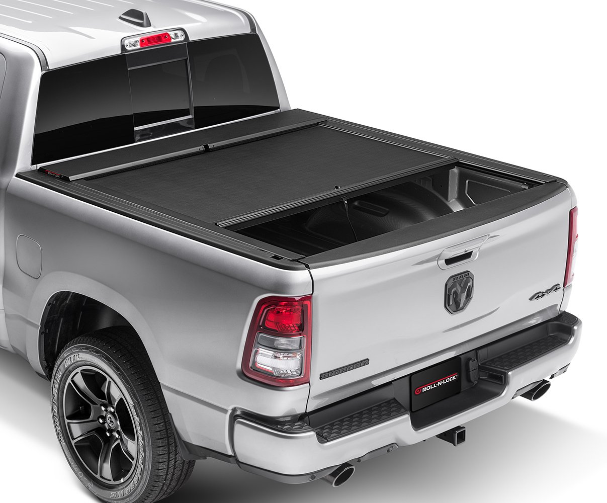 roll n lock m series manual tonneau cover