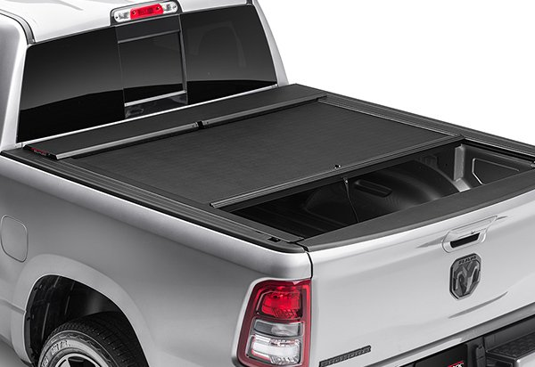 Roll-N-Lock M Series Tonneau Cover