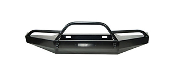 Rugged Ridge Heavy Duty Bumper with Front Armor