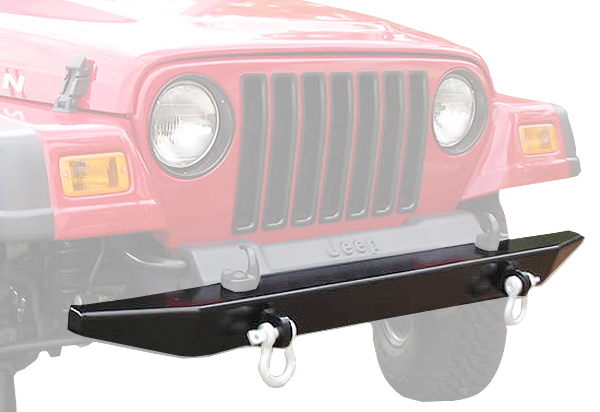 Rugged Ridge Heavy Duty Rock Crawling Bumper