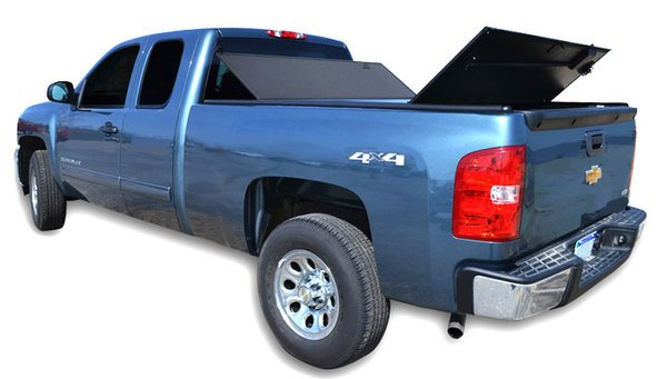 Fold-A-Cover Tonneau Covers