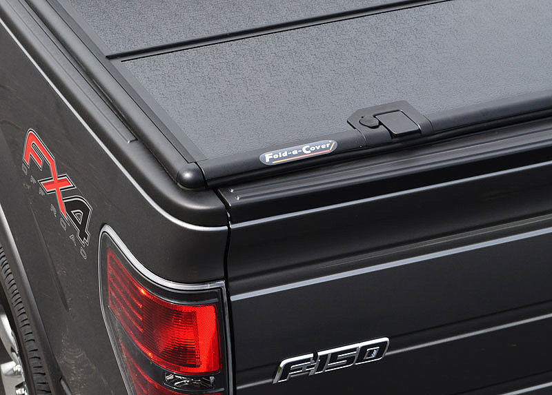 G4 Fold A Cover Fold A Cover G4 Tonneau Covers