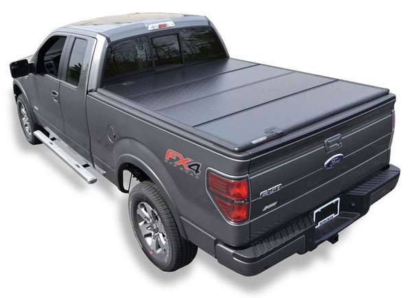 BakFlip vs. Fold-A-Cover Tonneau Covers