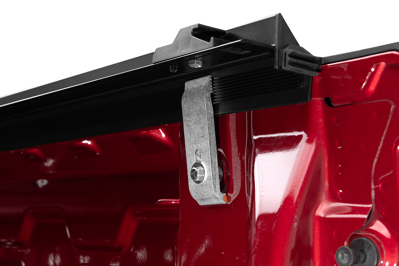 2014 2019 Chevy Silverado Lund Genesis Roll Up Tonneau Cover Lund 96092