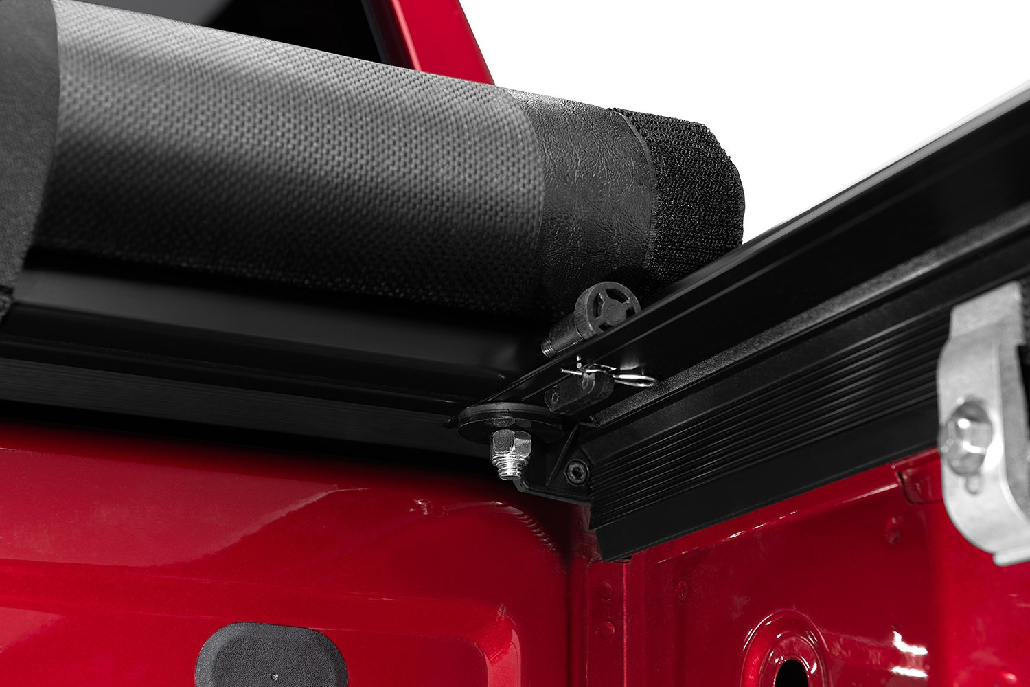 F150 Truck Bed Replacement >> 2004-2019 Ford F150 Lund Genesis Roll Up Tonneau Cover - Lund 96073