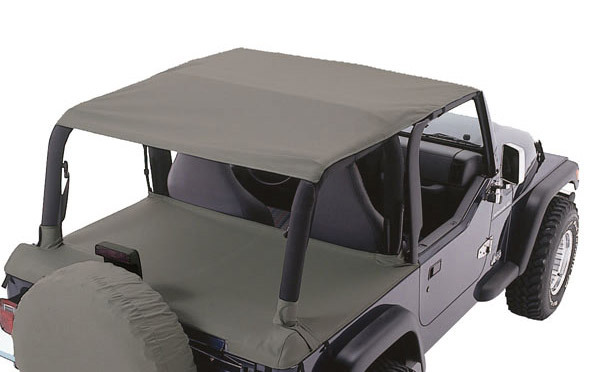 Rugged Ridge Roll Bar Top