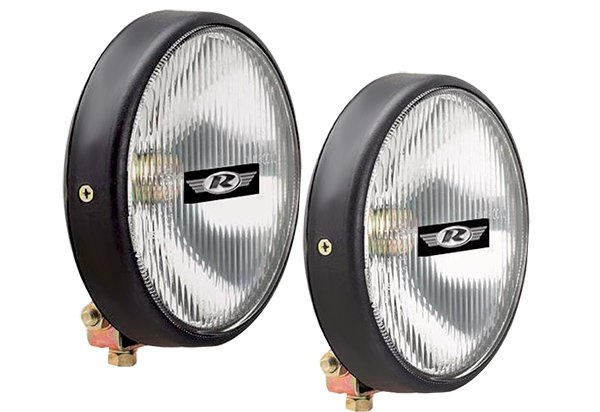 Rampage Off-Road Performance Lights