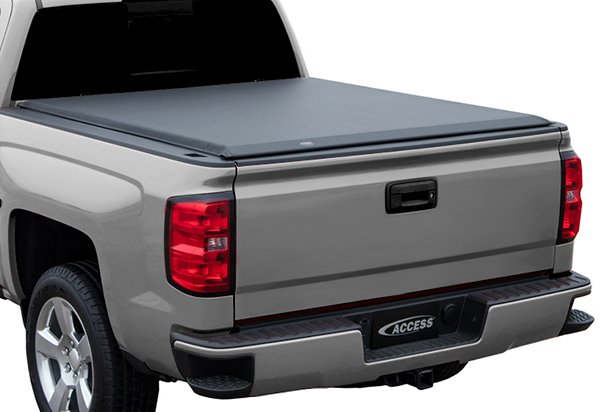 Access Rollup Tonneau Cover
