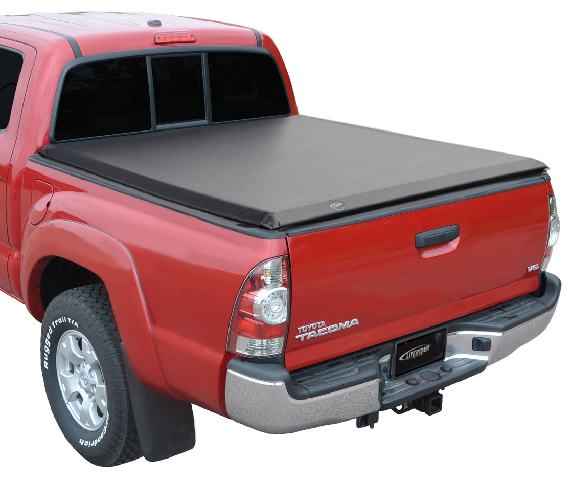Access 31289 Literider Roll Up Tonneau Cover For F 150