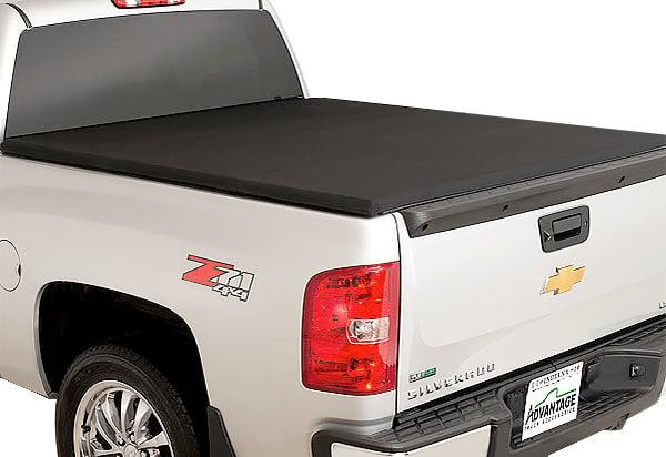 2013 2019 Dodge Ram 1500 Advantage Hardhat Tonneau Cover