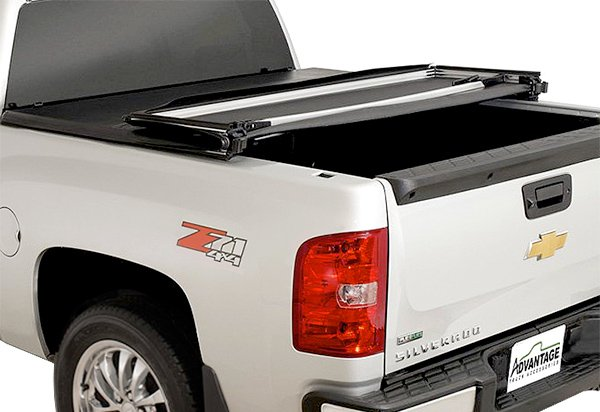 2004 2008 Ford F150 Advantage Torzatop Tonneau Cover Advantage 20320