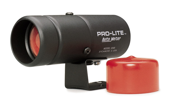 AutoMeter Pro-Lite Warning Light