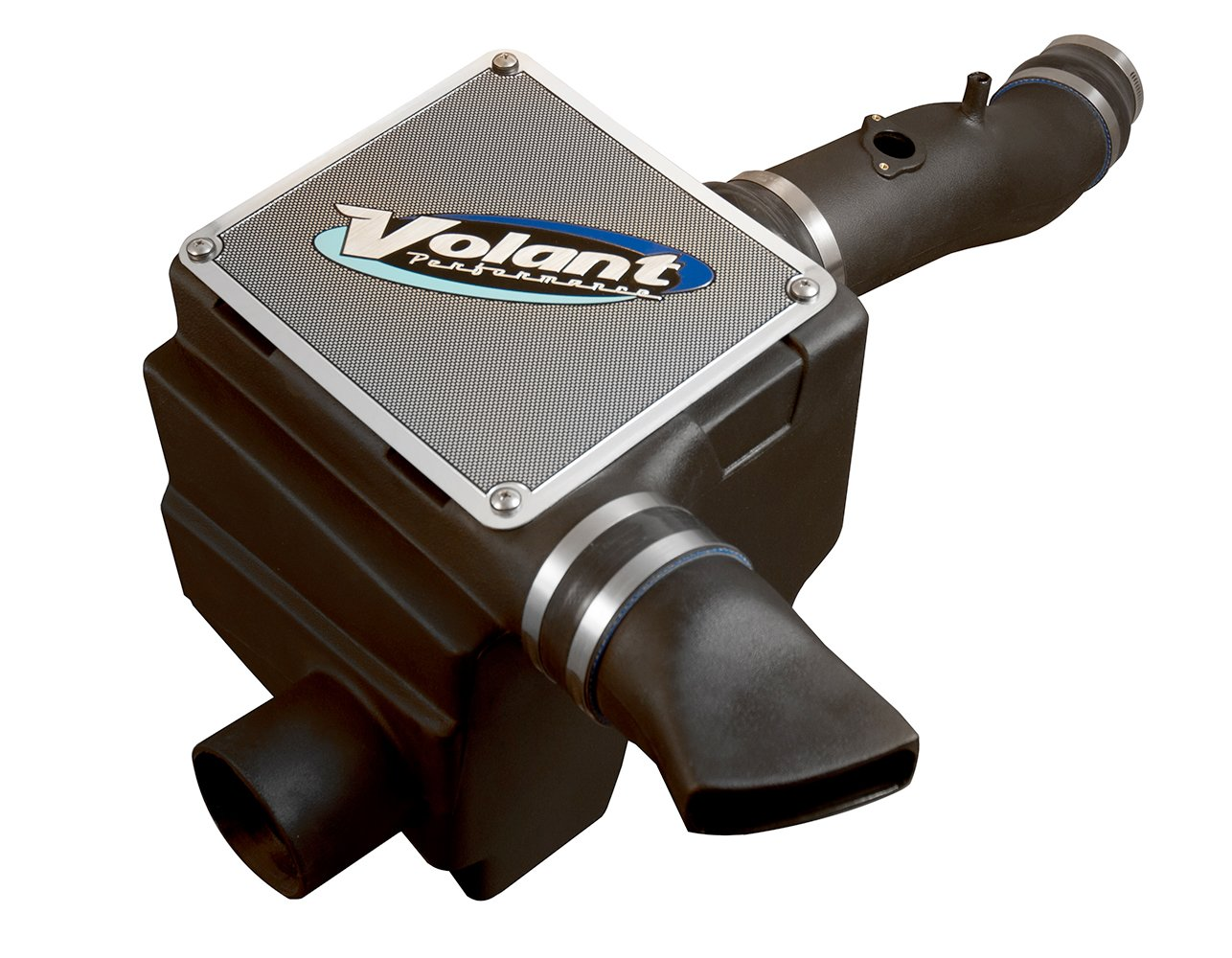 Volant Cold Air Intake >> Volant Air Intake 38240