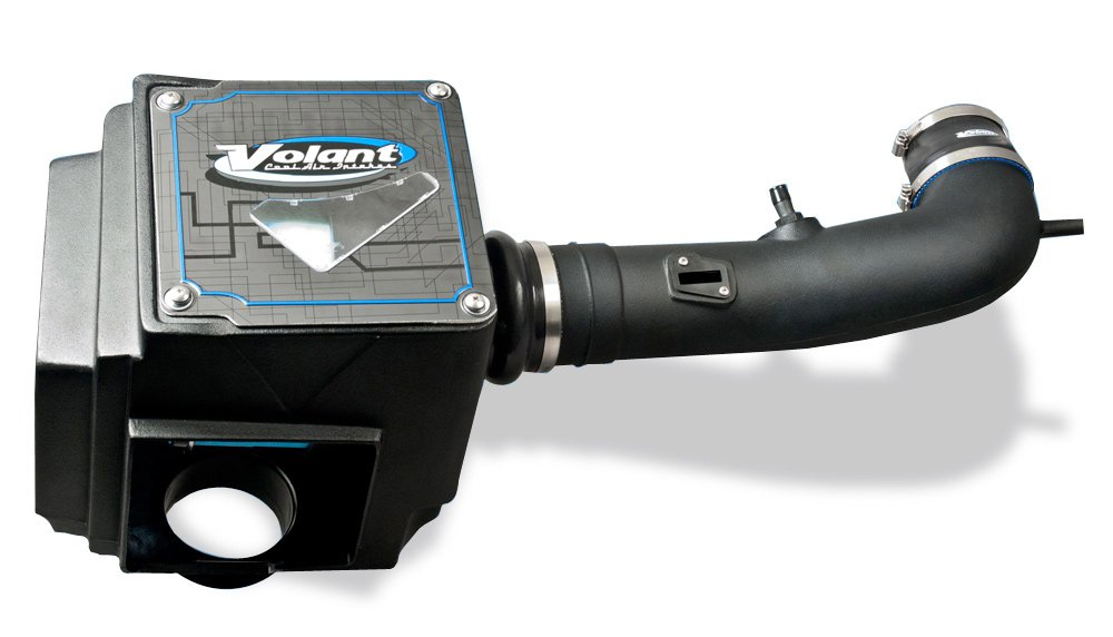 Volant Air Intake, Volant Cold Air Intake Kit