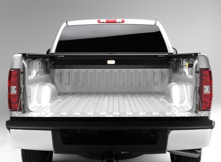 Roll And Lock Bed Cover >> Roll-N-Lock E Series Tonneau, Electronic Tonneau Covers