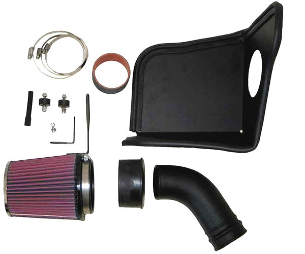 K&N 57i Performance Induction Kit