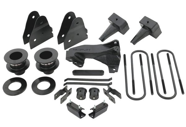 Ready Lift SST Lift Kit
